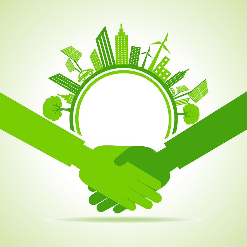 Resources to Help Your Business Go Green