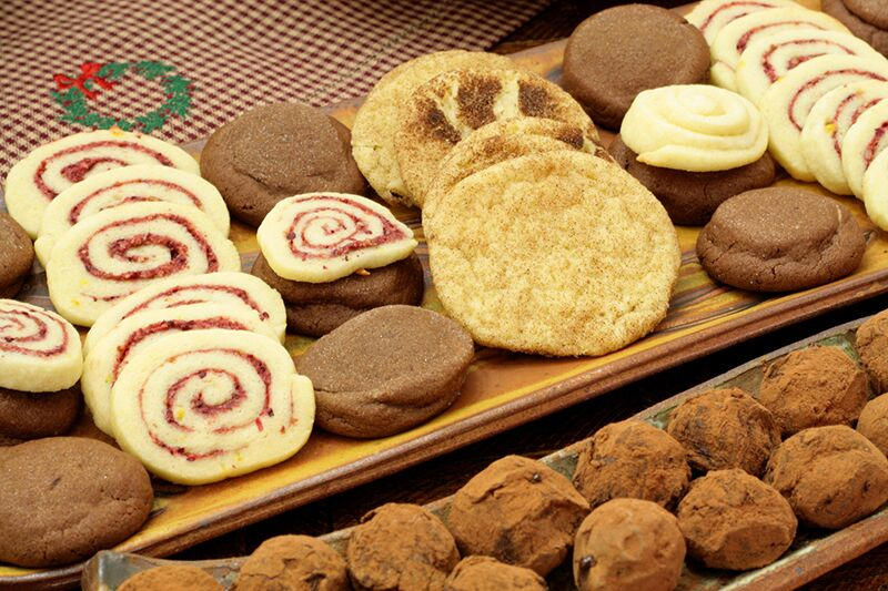 Enjoy This Recipe for Traditional Holiday Sugar Cookies