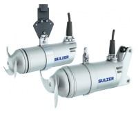 Sulzer / ABS Submersible Mixers & Agitators at Phoenix Pumps
