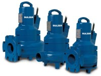 Sulzer / ABS Piranha Grinder Pumps at Phoenix Pumps