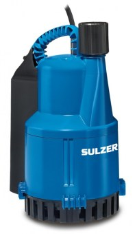Sulzer / ABS Robusta at Phoenix Pumps