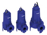 Sulzer ABS Scavenger EJ Submersible Pumps at Phoenix Pumps