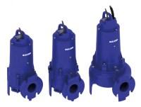 Sulzer ABS Scavenger EJ Submersible Pumps at Phoenix Pumps
