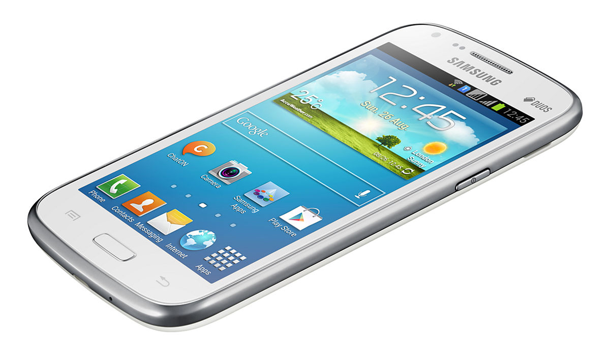 Gambar Samsung Galaxy Core I Full Specifications