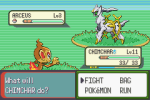 Cheat Codes Pokemon Glazed