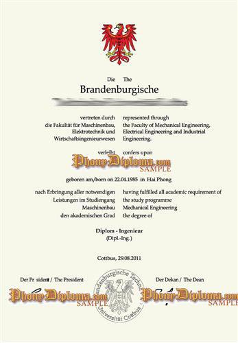 Buy Fake International University Diplomas, Degrees, Transcripts