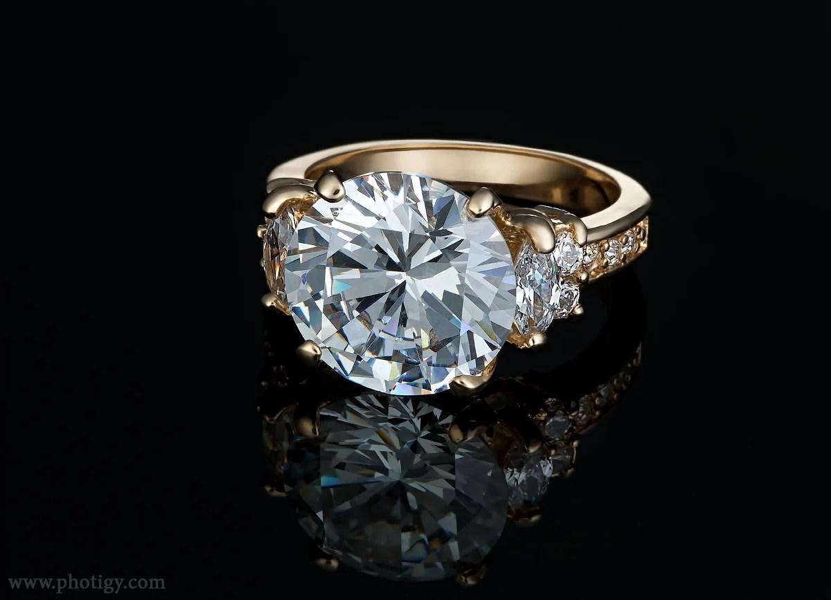 Diamond Wallpaper Hd Jewelry Photography Course Advanced Part1 Studio Work