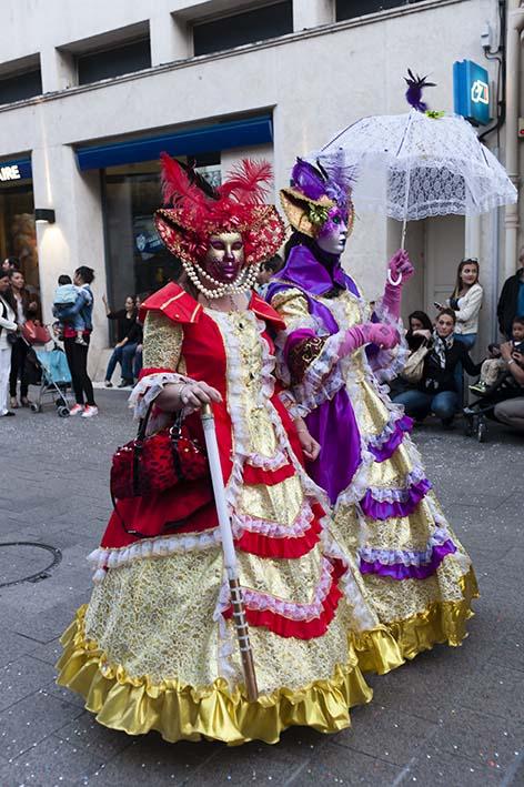 carnaval-Agen 2015 ©photo Patrick Clermont