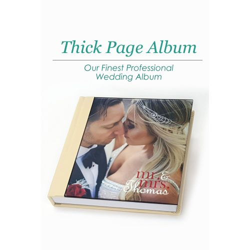 Medium Crop Of Wedding Photo Albums