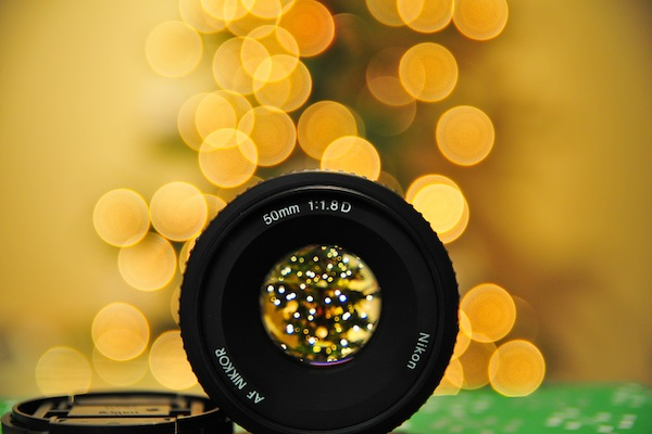 How To 7 Quick Tips To Create Bokeh With Digital Camera