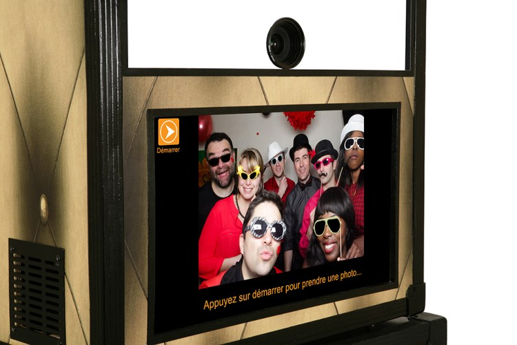 photobooth phototour