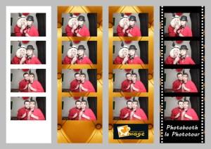 photobox phototour bandeaux quatre photos