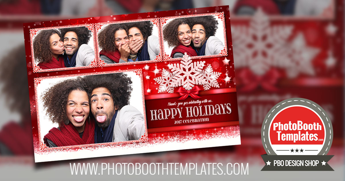 23 New Photo Booth Templates Released PBO Design Shop