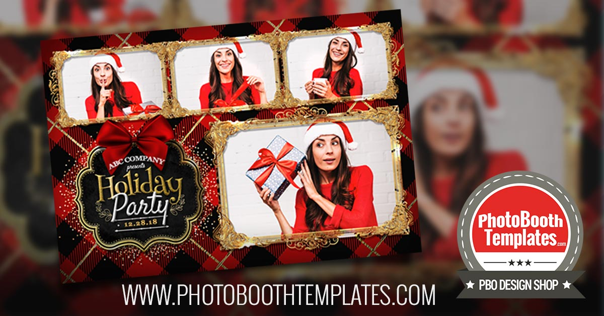 37 New Photo Booth Templates Released PBO Design Shop