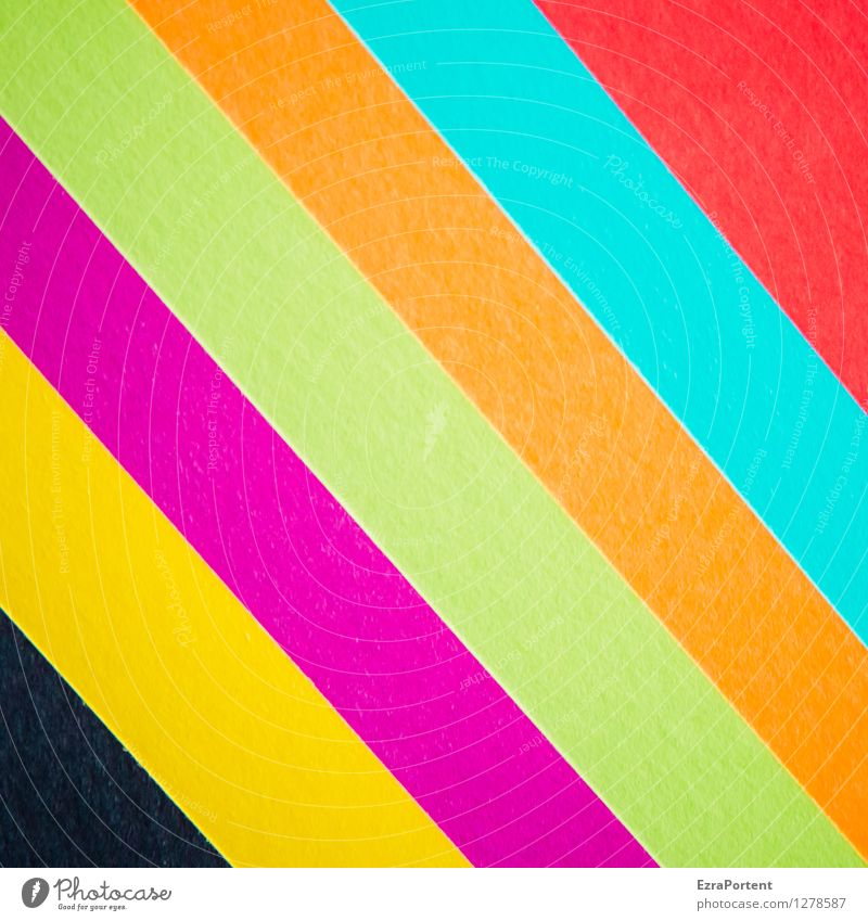 Blue Colour Green Yellow - a Royalty Free Stock Photo from Photocase