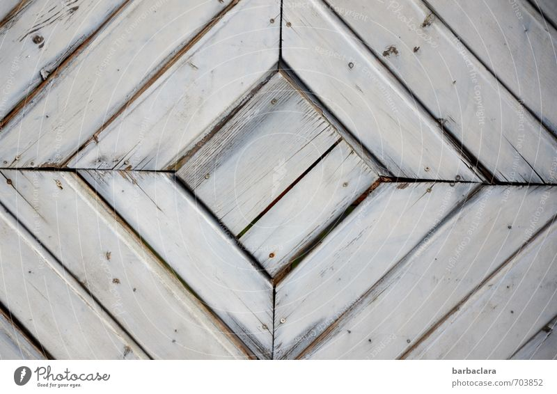 Wood Gray Line Design - a Royalty Free Stock Photo from Photocase
