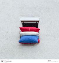 Hup Holland Farbe Fenster - ein lizenzfreies Stock Foto ...