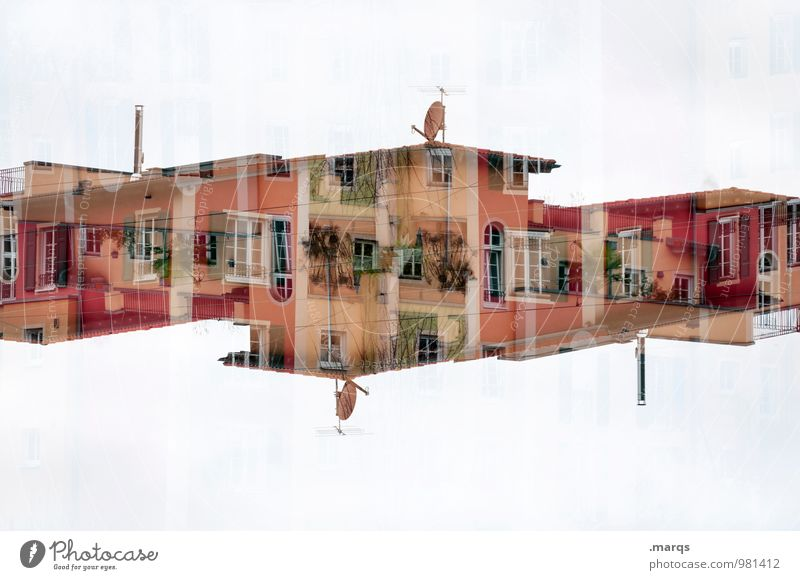 Haus Farbe Iwashmybike