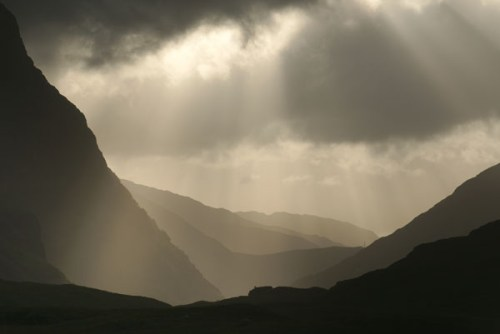 Glen Coe Light