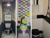 deco toilettes originales