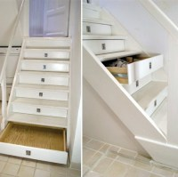 idee dco entre avec escalier