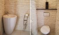 dcoration maison wc