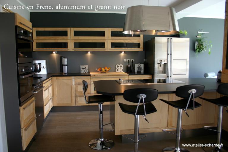Cuisine Ikea Metod  les photos pour créer votre cuisine Kitchens