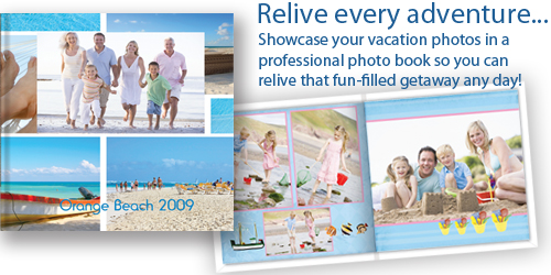 Create Custom, Personalized Photo Book Online with Photogalley