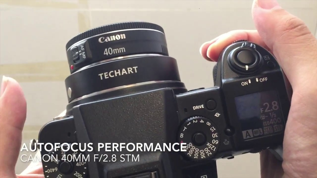 Witching Techart Canon Body To Nikon Lens Adapter Canon Ef To Nikon F Lens Adapter Techart Adaptor Photo Gear News Use Your Canon Glass On Fujifilm Gfx Use Your Canon Glass On Fujifilm Gfx dpreview Canon To Nikon Lens Adapter