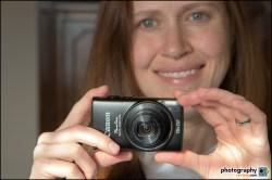 Fabulous Reviews Canon Powershot Elph 330 Hs Uk Canon Powershot Elph 330 Hs Buy My Wife Shows Off Her Canon Powershot Elph Hs Camera Canon Powershot Elph Hs Quick Review Camera News