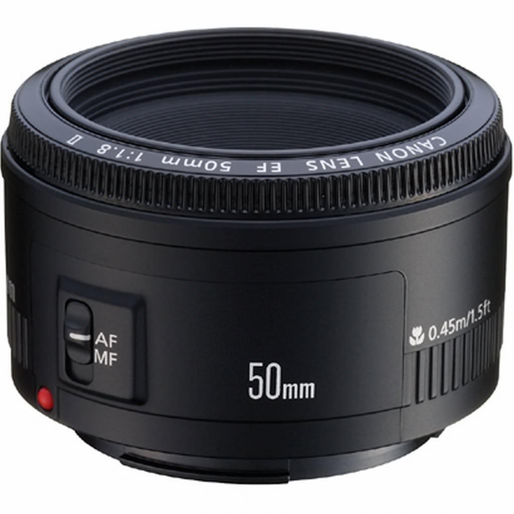 50mm - Uno dei 4 obiettivi che ogni fotografo dovrebbe avere