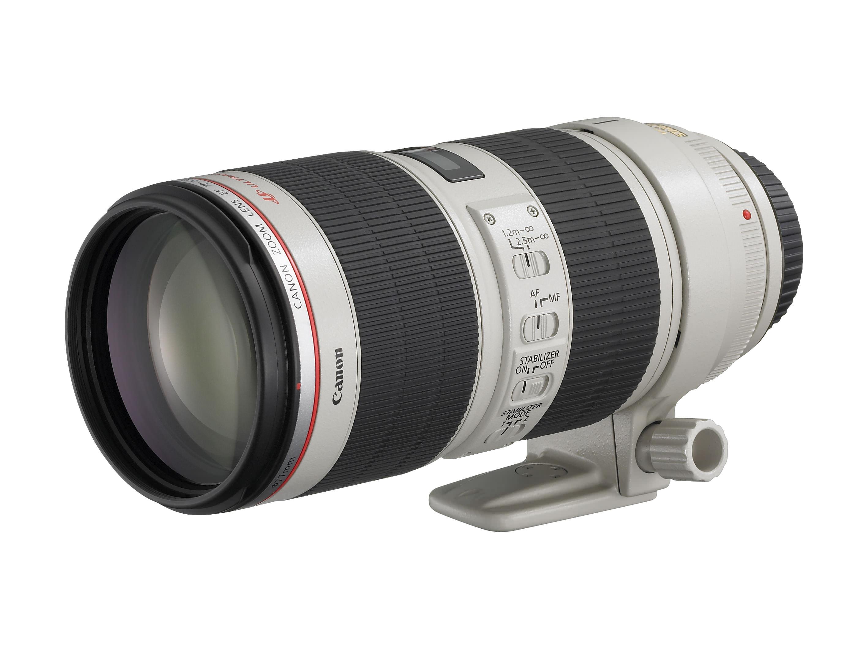 70-200mm f/2.8 - Uno dei 4 obiettivi che ogni fotografo dovrebbe avere