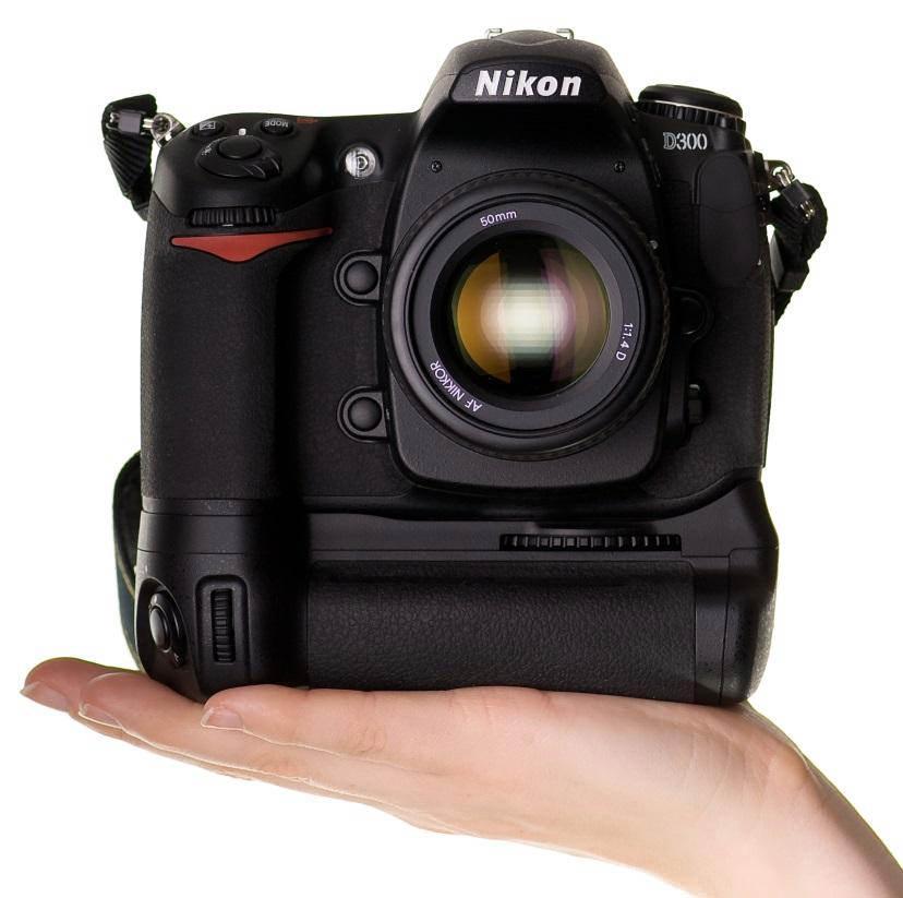 La Nikon D300 è la reflex perfetta per imparare a fotografare