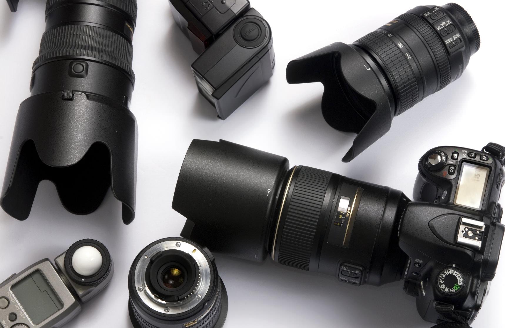 Attrezzatura fotografica - 4 modi per raccontare meglio le storie con le tue foto