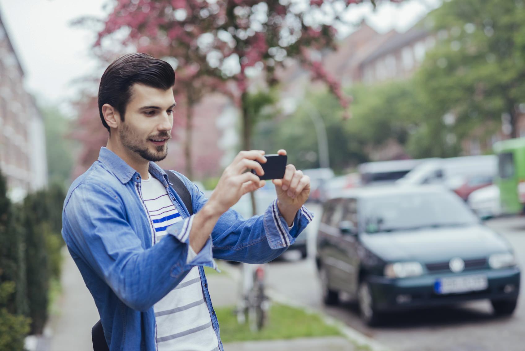 Guida passo-passo per migliorare la tua fotografia da mobile