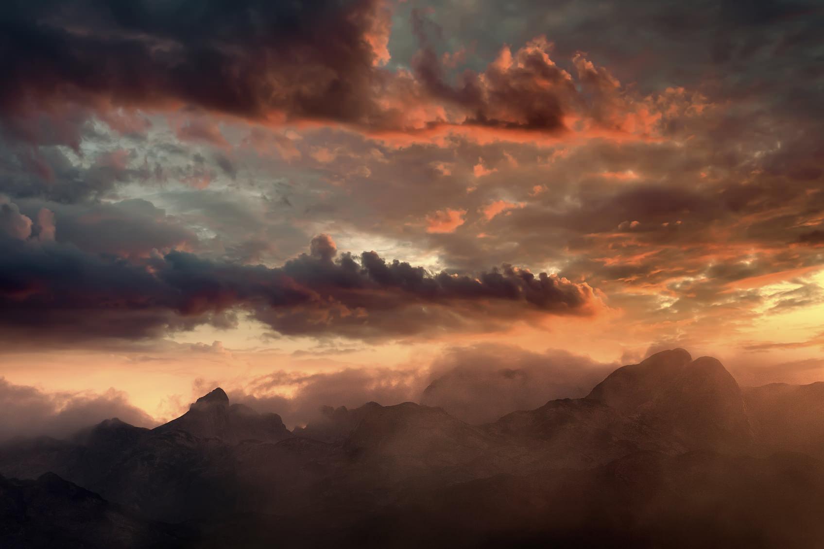 Consigli fondamentali per ottenere una foto di un tramonto migliore