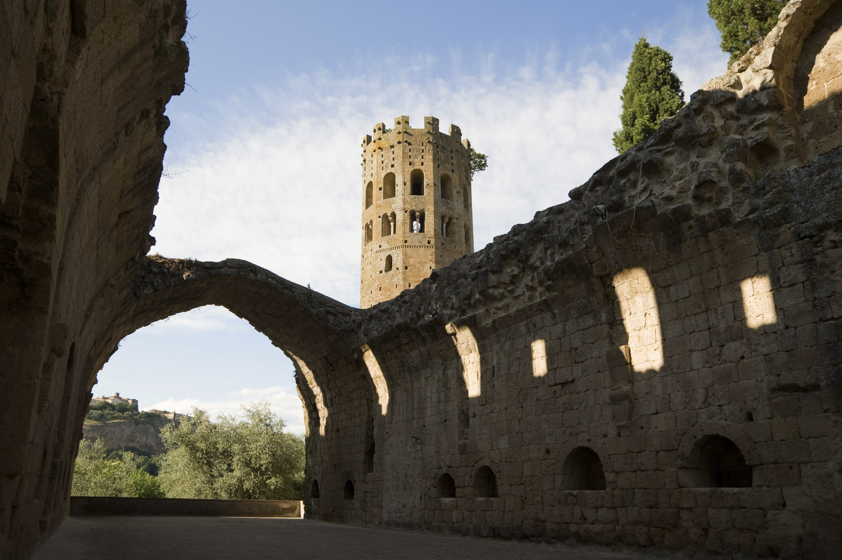 Orvieto - Luoghi da fotografare in Toscana