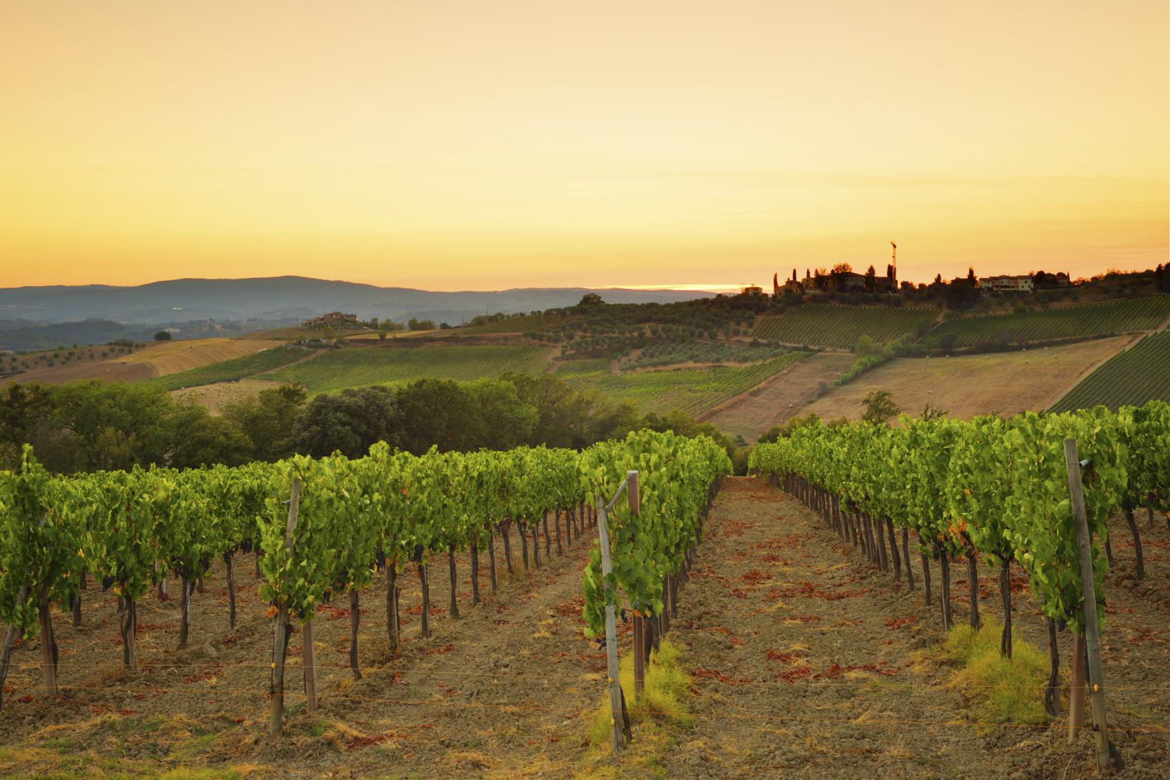 Monticchiello - Luoghi da fotografare in Toscana