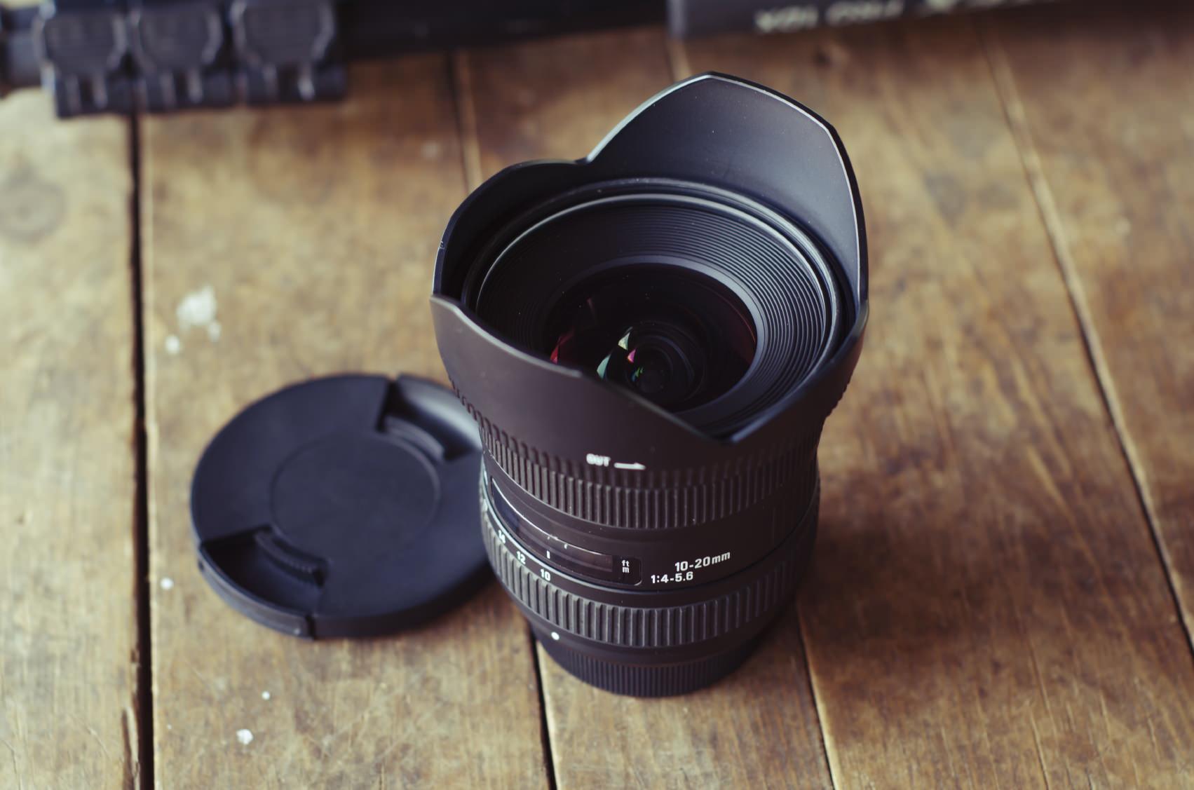 4 semplici trucchi di fotografia per essere più efficiente