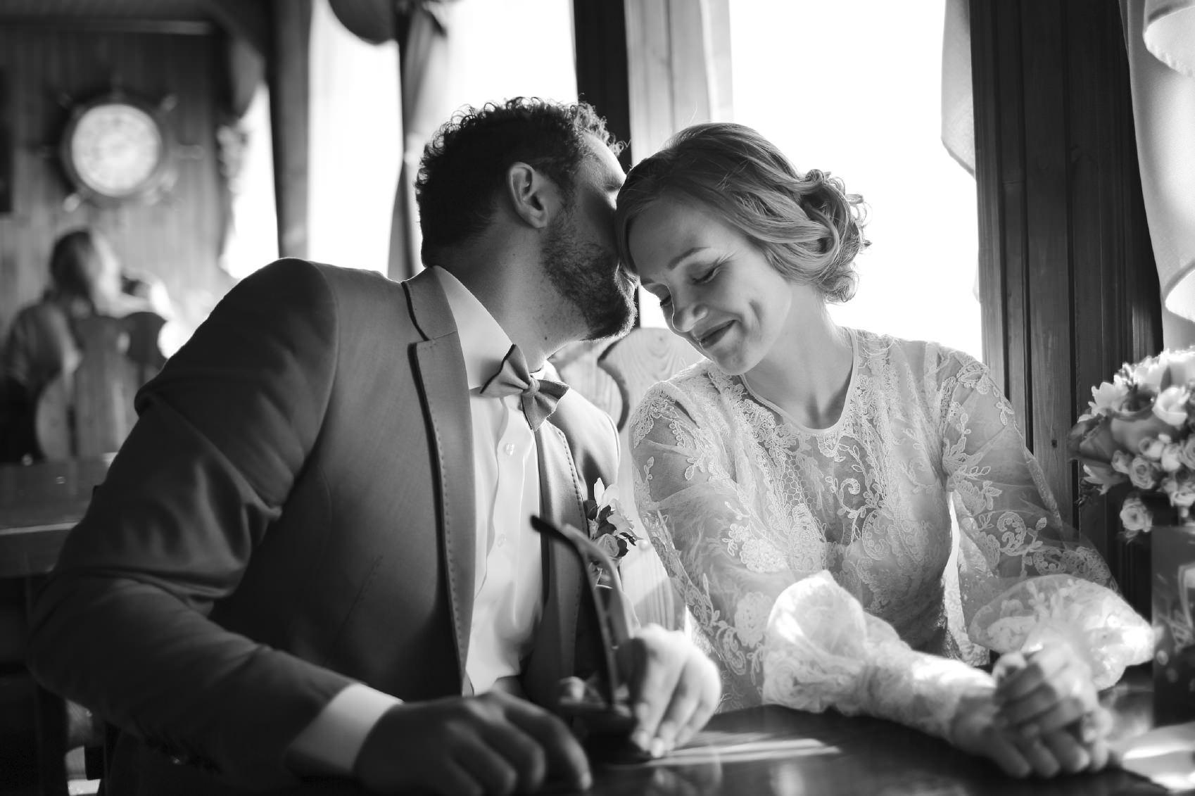 Fotografia matrimonio - 4 modi per raccontare meglio le storie con le tue foto