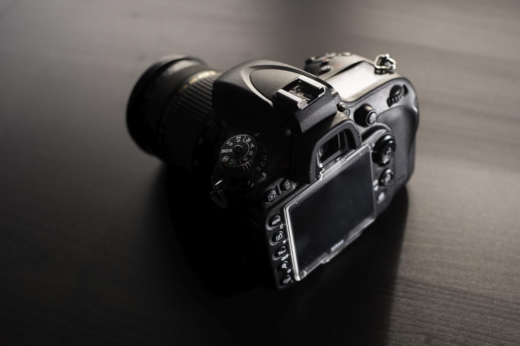 3 modi in cui una nuova fotocamera può influire negativamente sulla tua fotografia
