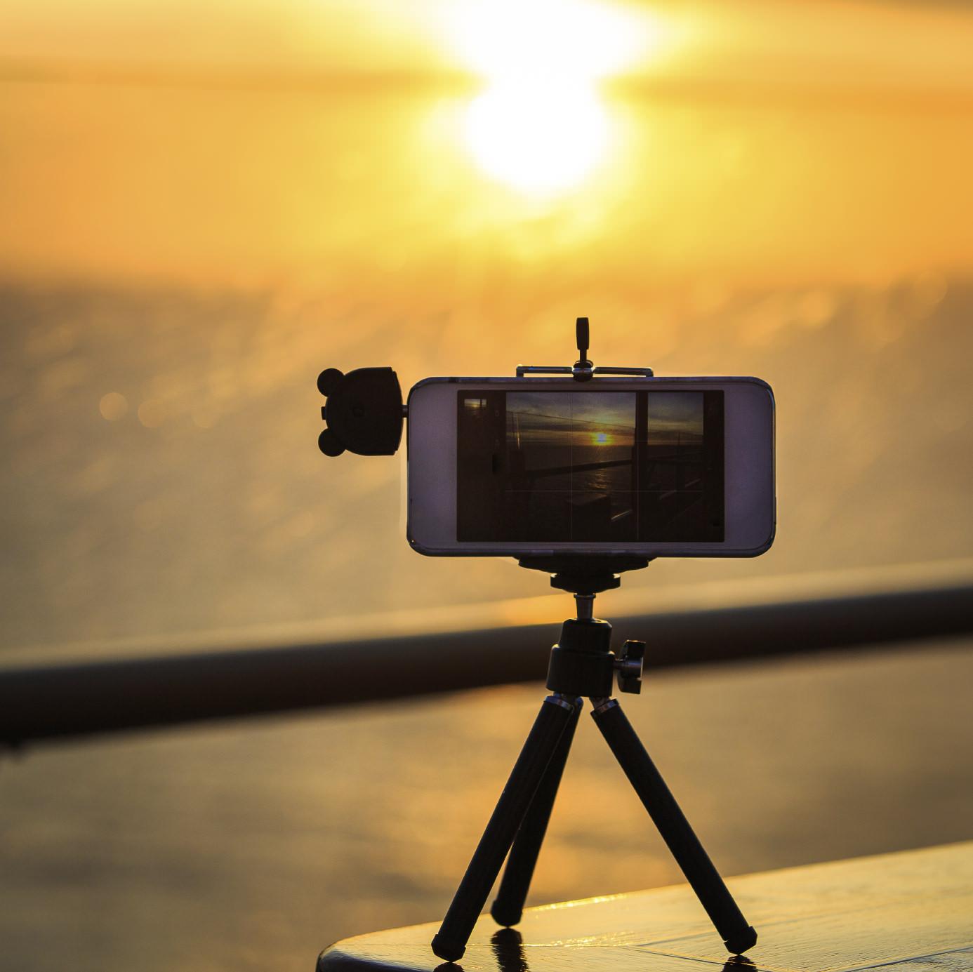Reflex vs. Smartphone: come la tecnologia ha cambiato la fotografia