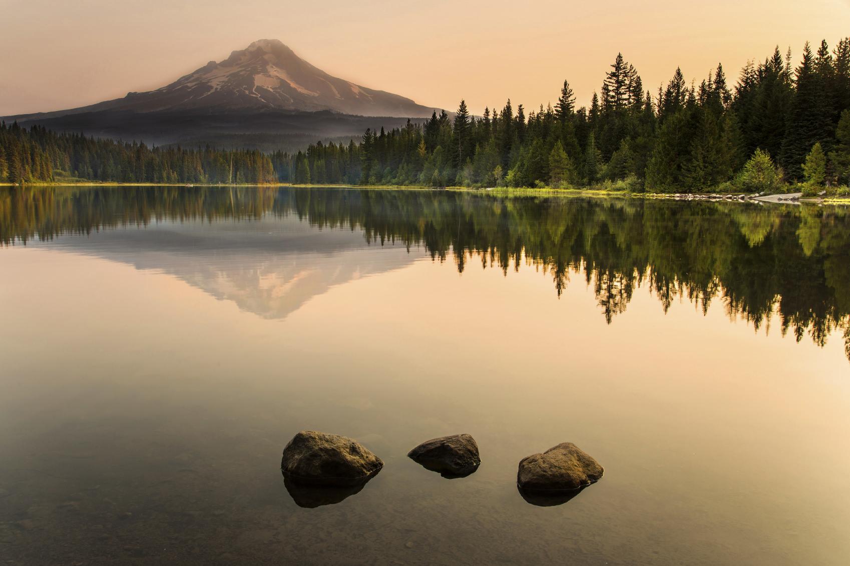 4 consigli sulla fotografia di paesaggio che avranno impatto immediato sulle tue immagini