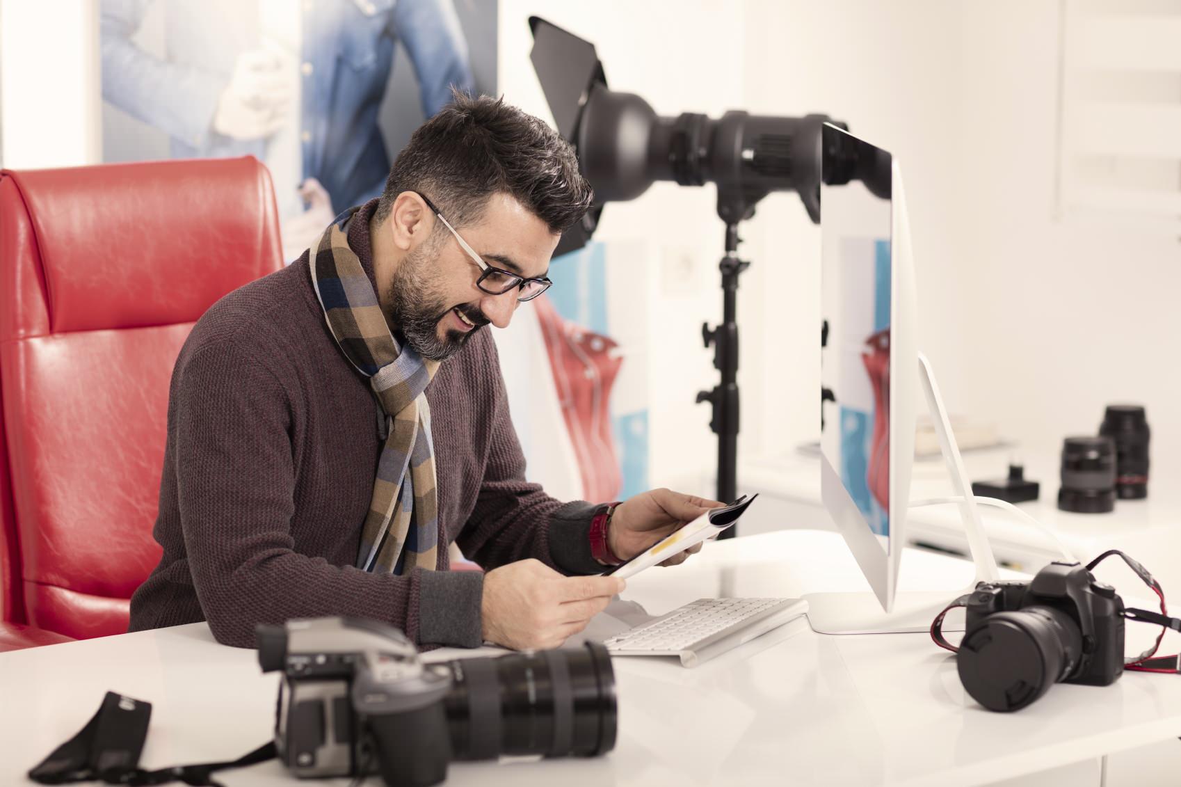 Ottieni più clienti da fotografare con questi 3 semplici consigli