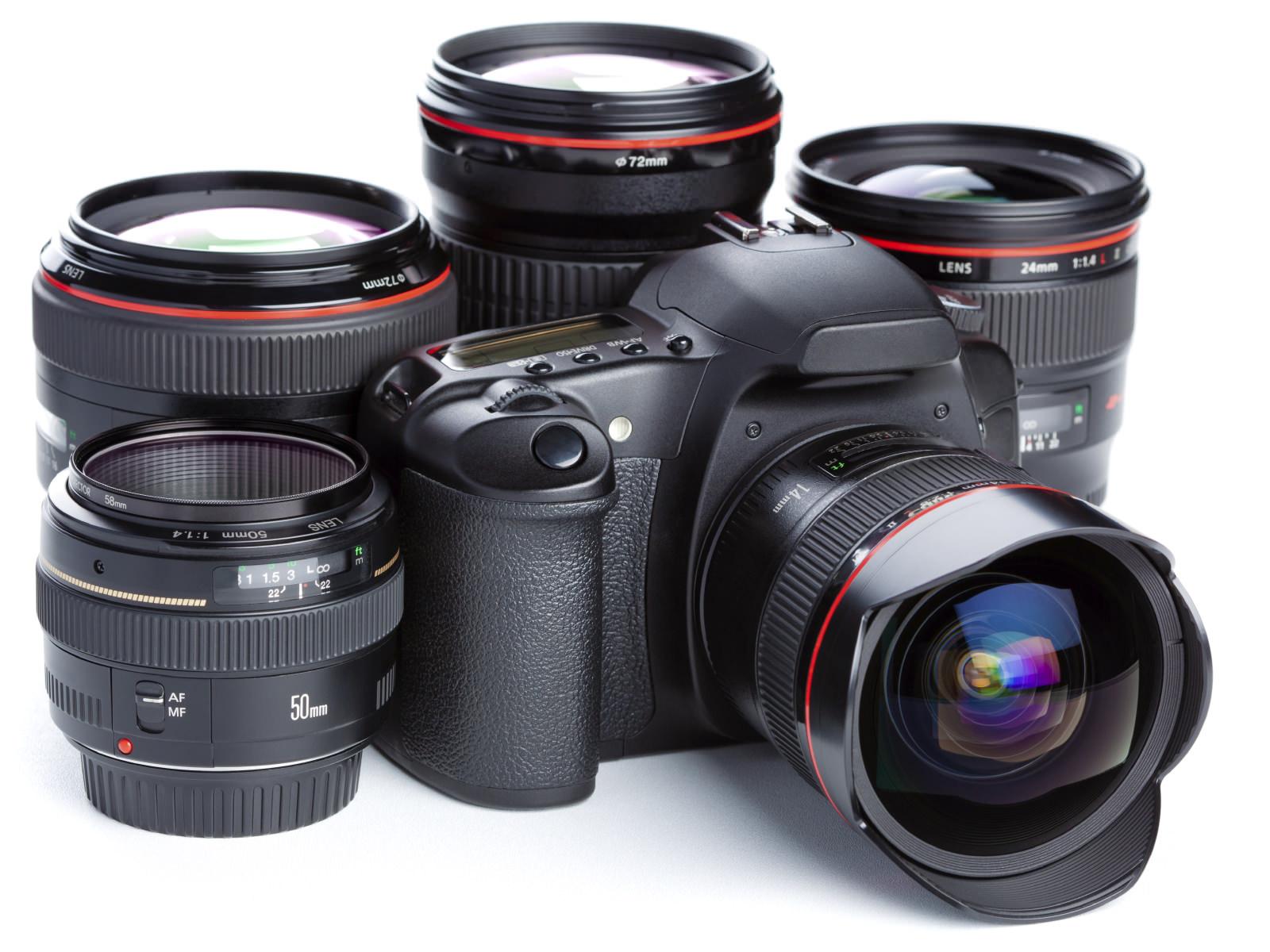 Cosa devi sapere prima di acquistare attrezzatura fotografica usata
