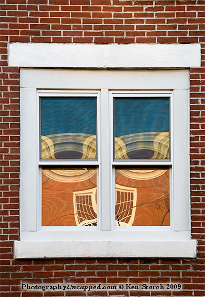 The Windows Have Eyes