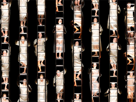 Claudia Rogge - The Pathology of the Party Goers