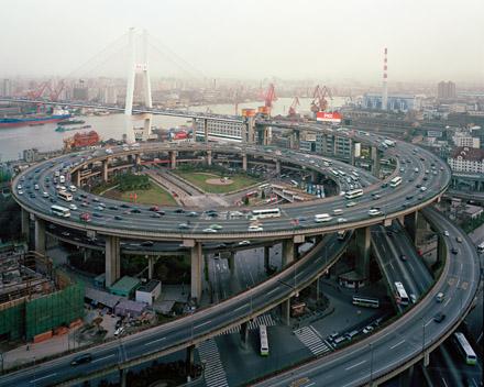 China City