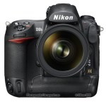 Buy the Nikon D3S DSLR FX Video Low Noise Very High ISO Pro