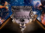 Hubble Wide Field and Planetary Camera 2 Now Lives in Washington DC